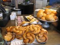 ノルウェーのパン屋さん
