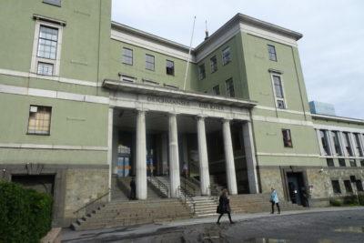 Deichman 中央図書館